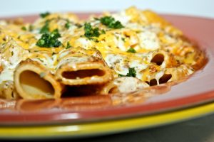 Oven-Baked Pastas