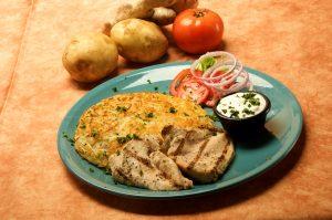 Sicilian Chef Specialties