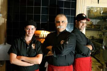 Reza & Staff 54